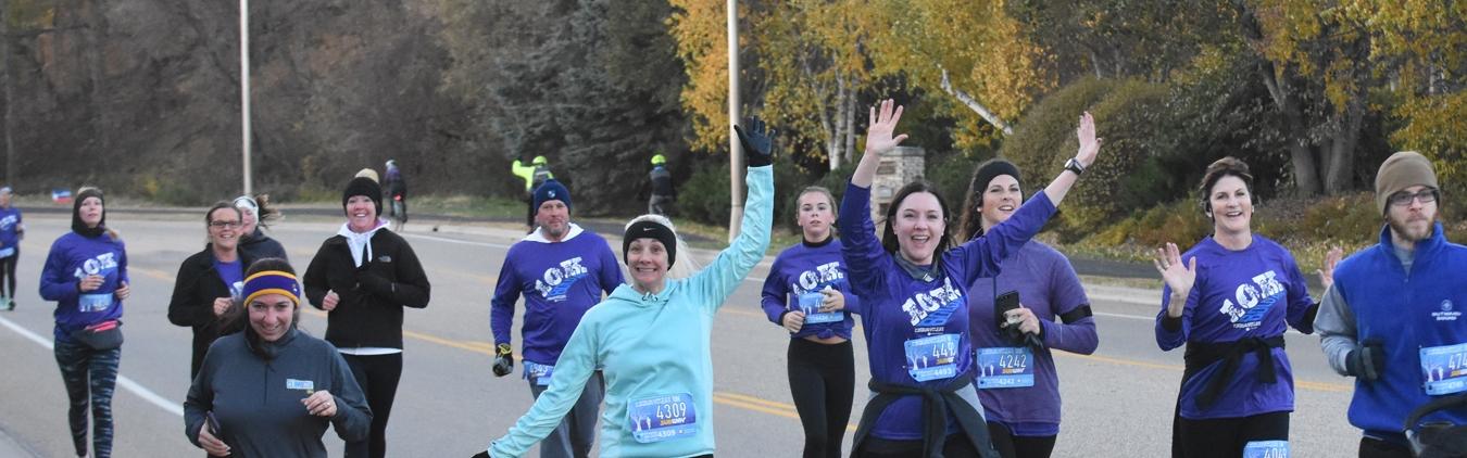 Progressive Overload: Get Stronger In a Healthy Way - Mankato Marathon